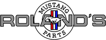 Rolands Mustang Parts